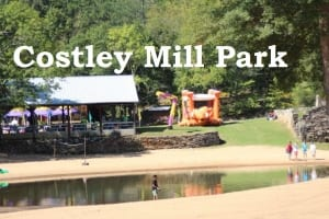 COSTLEY MILL PARK 2455 COSTLEY MILL RD CONYERS, GA 30013