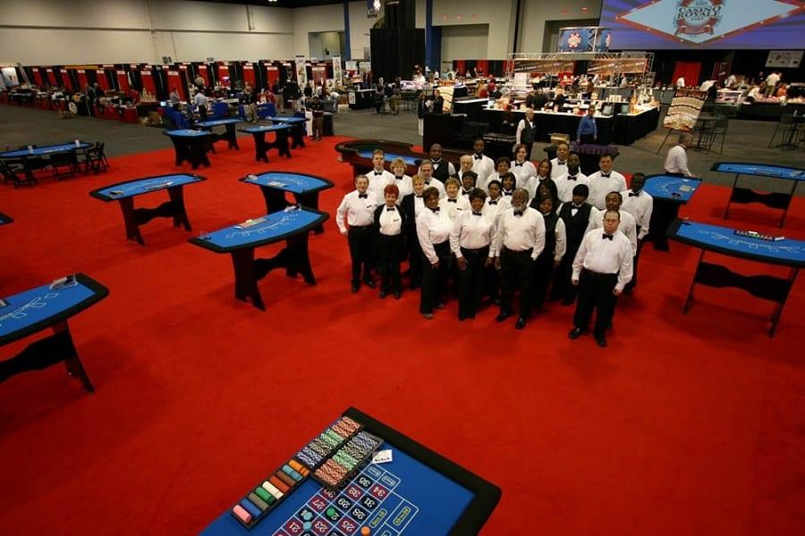 Casino party rentals atlanta ga 1 gambling us